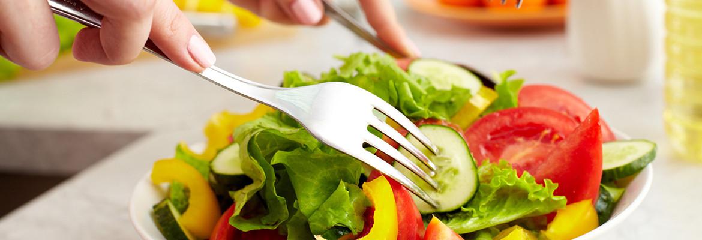 Hrana pentru corp in Armonie cu Natura