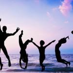 Reteta/Secretul sanatatii si fericirii – Exemple ca SE POATE!