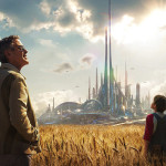 Tomorrowland  – Lumea de maine