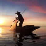 Pescarul și omul de afaceri